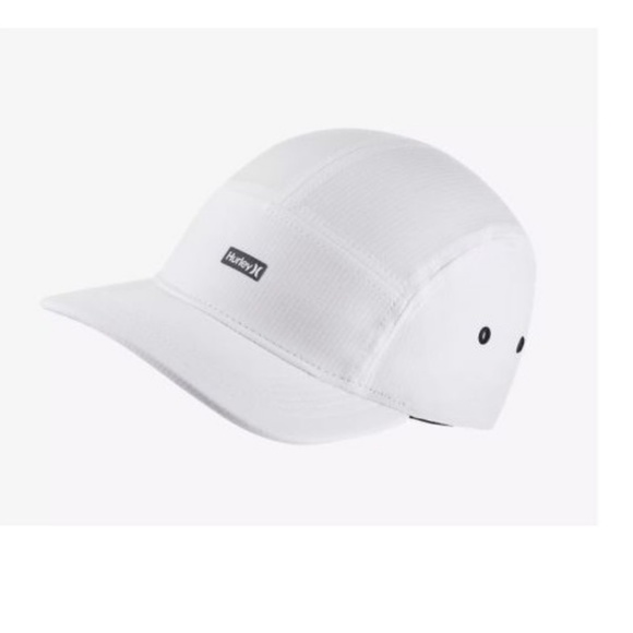 66805e65ae5 Hurley One And Only 5 Panel Running Hat